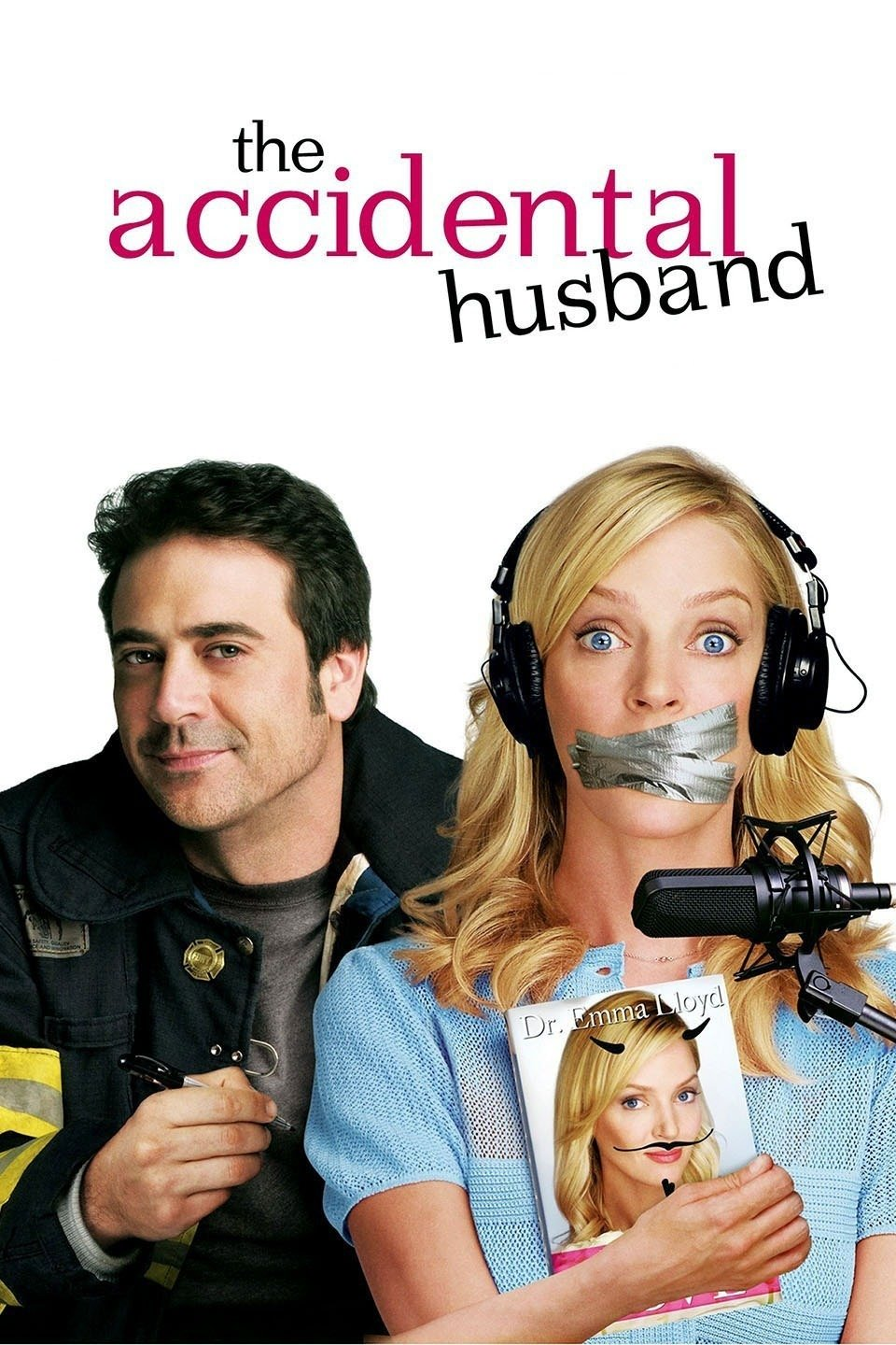 Image result for The Accidental Husband