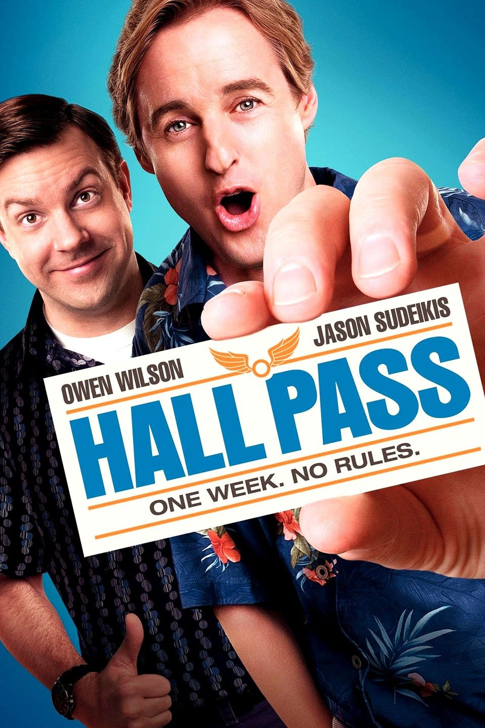 Image result for hall pass