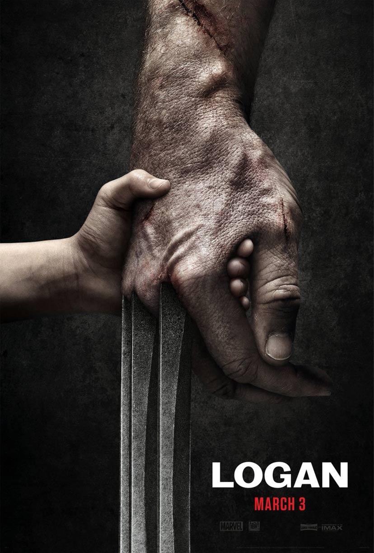 Logan Poster #1