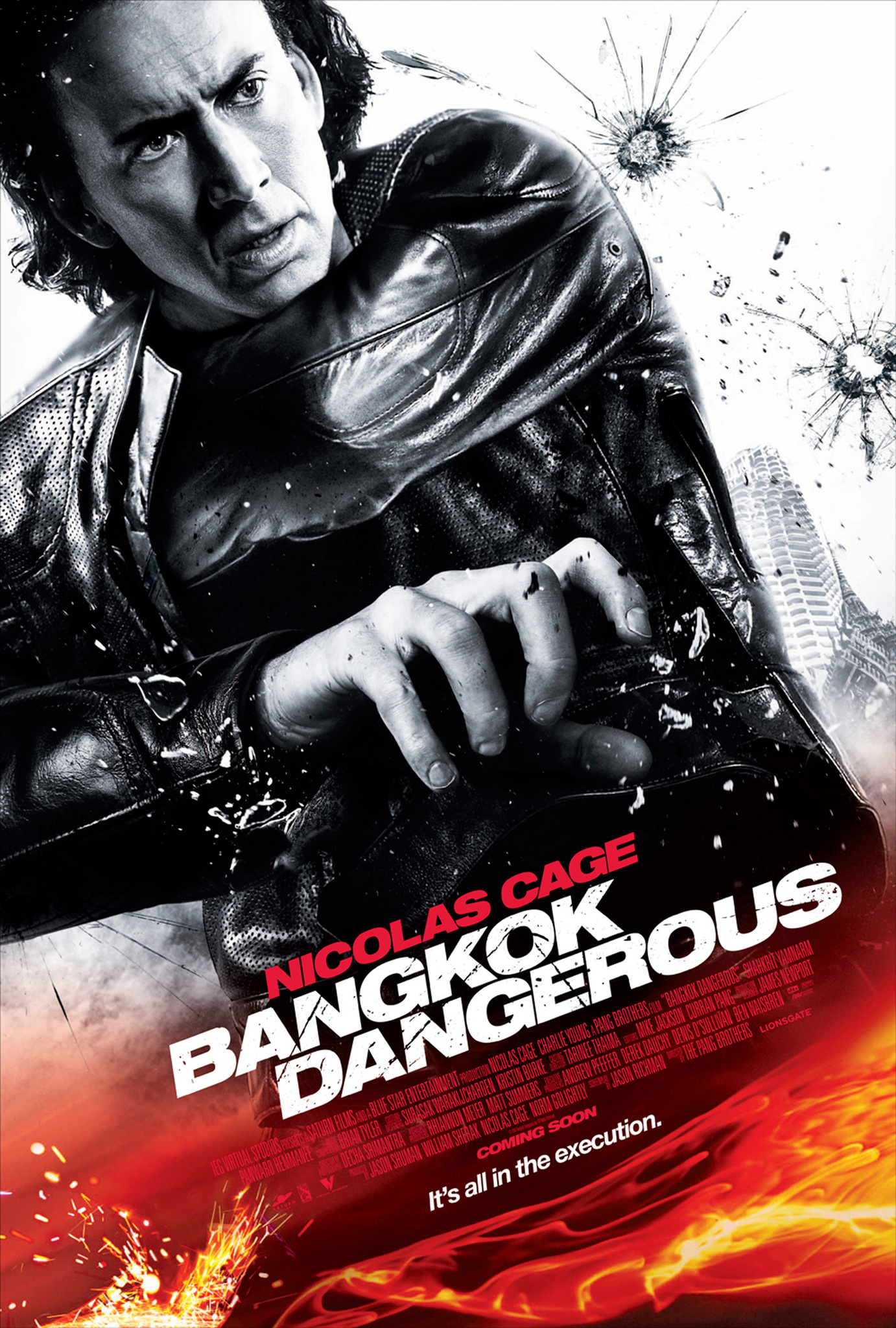Image result for Bangkok Dangerous