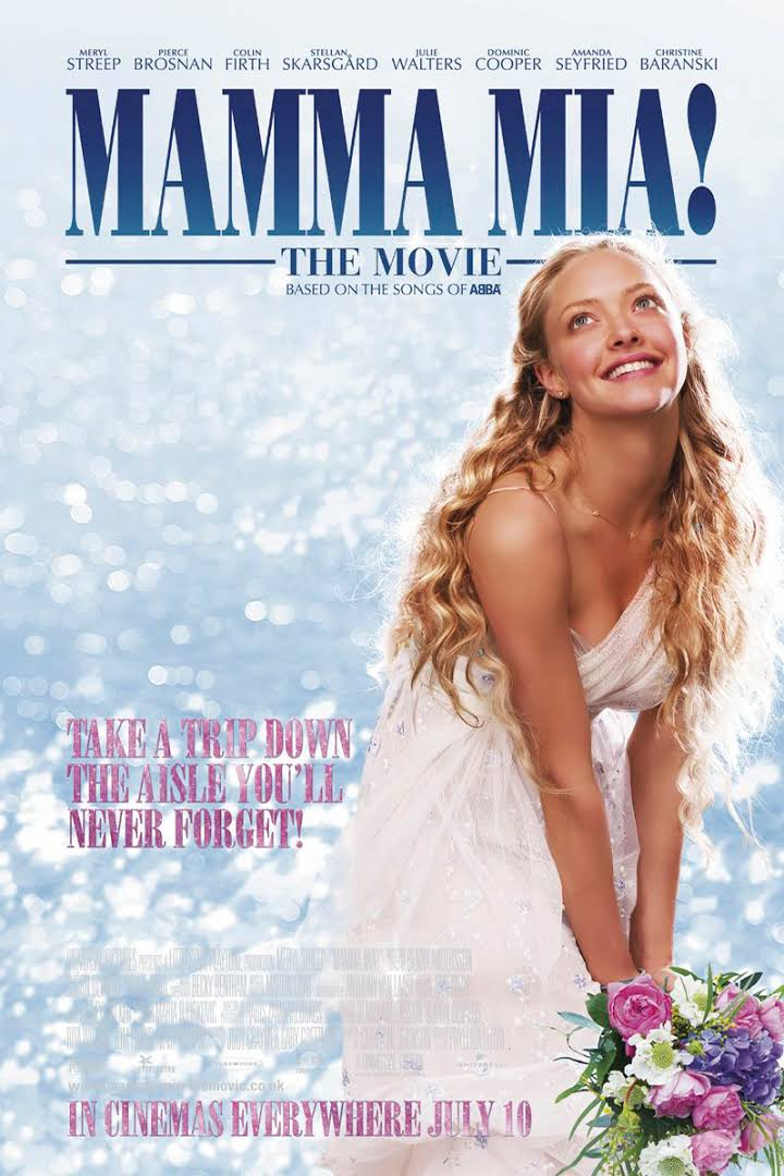 Image result for Mamma Mia